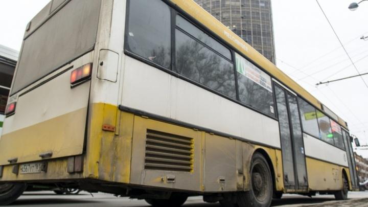 В Ростове появятся 200 новых автобусов и 14 трамваев
