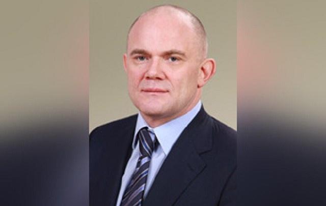 В Перми задержали авторитетного бизнесмена Владимира Нелюбина
