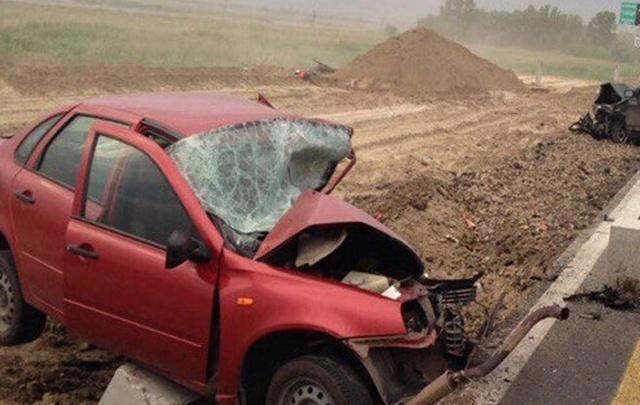 Устроивший смертельное ДТП на Южном подъезде к Ростову водитель потерял сознание за рулем