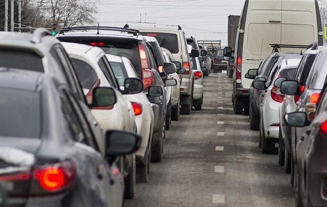Новую трассу Ростов–Азов перекроют из-за велогонки