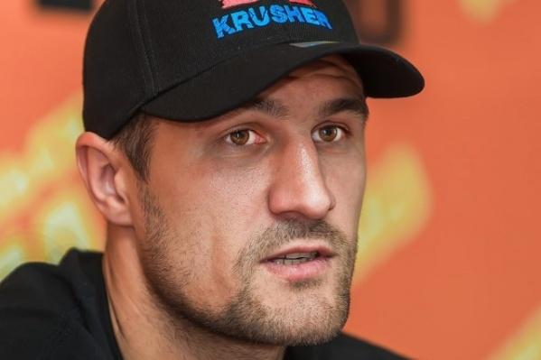 Победив Андре Уорда, Сергей Ковалев получит четыре чемпионских пояса