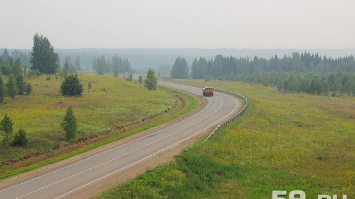 Акты подписали, а дорогу не сделали: в Прикамье расследуется дело о мошенничестве при ремонте дорог