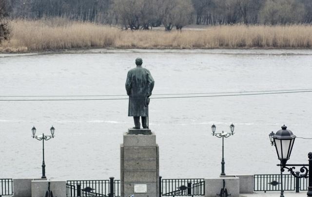 «Ростов-город, Ростов-Дон»: любопытные факты о реке Дон