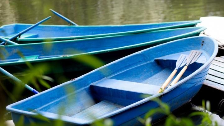 После рыбалки на Рыбинском водохранилище бесследно пропал мужчина