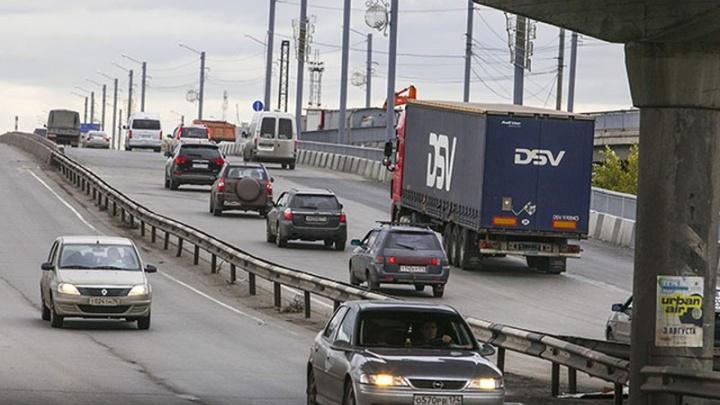 Заочное наказание водителей одобрено правительством