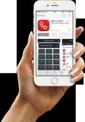 «Дом.ru» поможет превратить домашний номер в мобильный