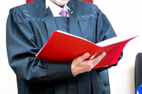 Суд приговорил женщину к реальному сроку
