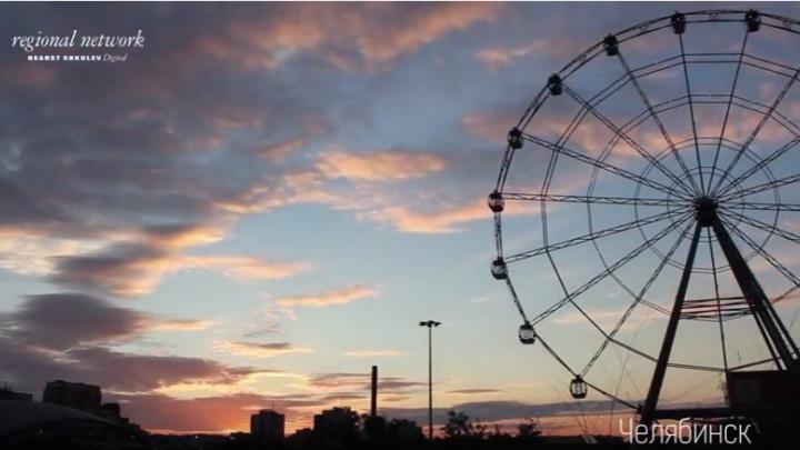От Красноярска до Архангельска: встречаем рассвет в 14 городах России