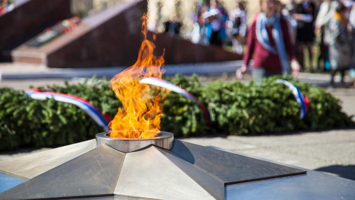 Фейерверк ко Дню Победы в Архангельске будет скромнее на 242 залпа и 100 тысяч рублей