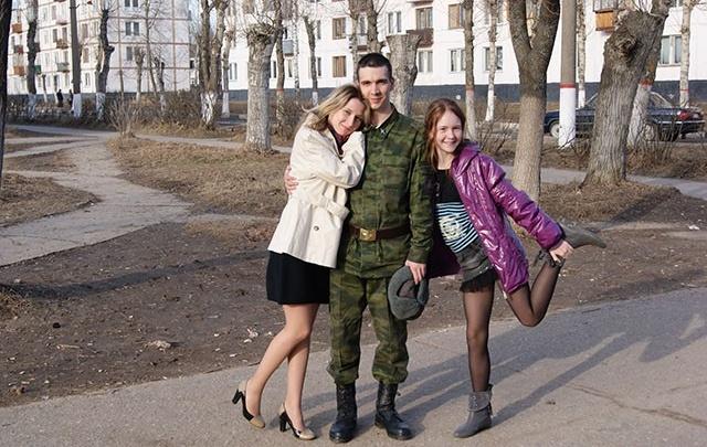 Сколько ярославцев отправятся служить в армию