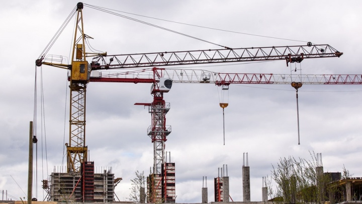 Архангельск предпринял вторую попытку найти подрядчика на строительство детсада в Турдеевске