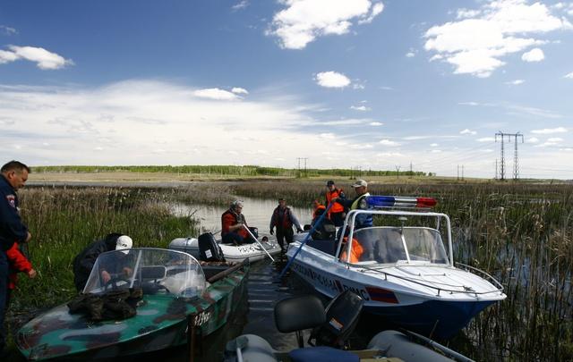 Навигация для маломерных судов начнется 29 апреля