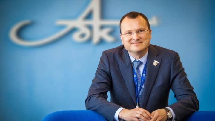 Гендиректор АЦБК возглавил список лучших руководителей предприятий ЛПК