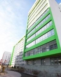 Новая ипотека на квартиры в «Европейском»: акция «2012»