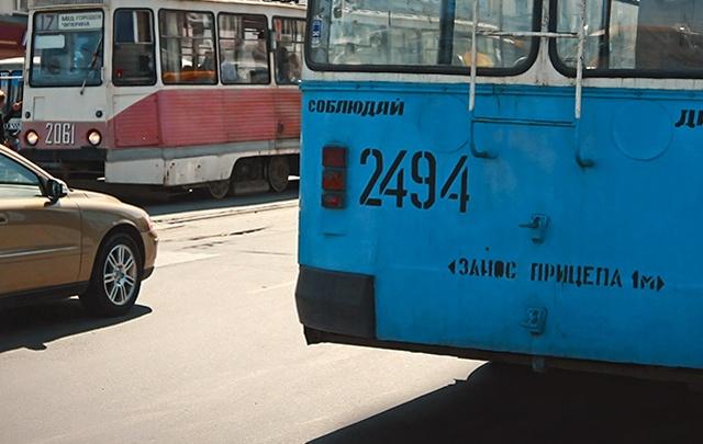 Единый проездной в Челябинске готов к запуску на 80%