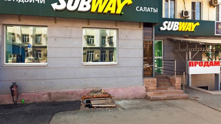 Больше мяса, меньше Subway: обзор ресторанных событий Челябинска в апреле
