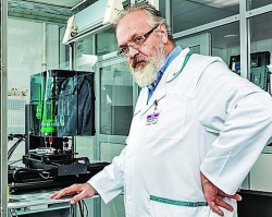 Невероятное будущее: человеческие органы будут печатать на 3D-принтере
