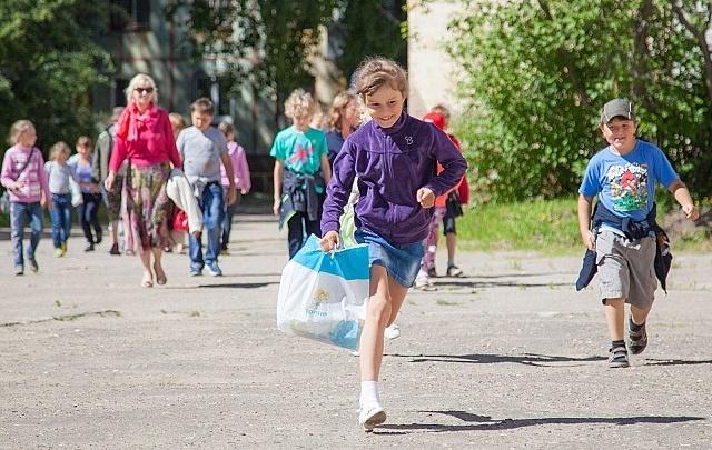 Сертификаты на детский отдых в Прикамье будут давать по месту прописки