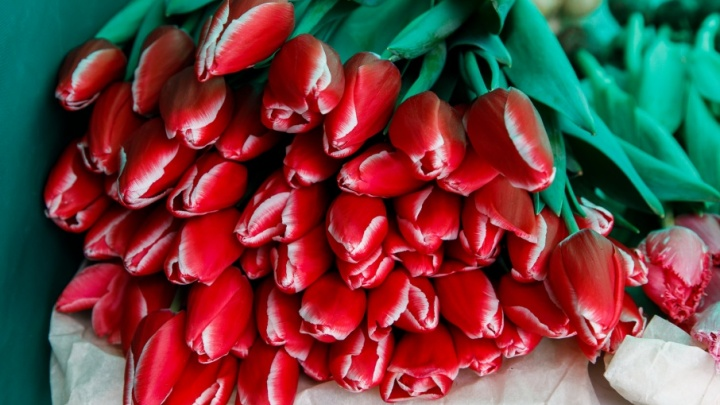 «Надоели розы, люблю ранункулюсы»: V1.ru выяснил, какие цветы ждут волгоградки от мужчин