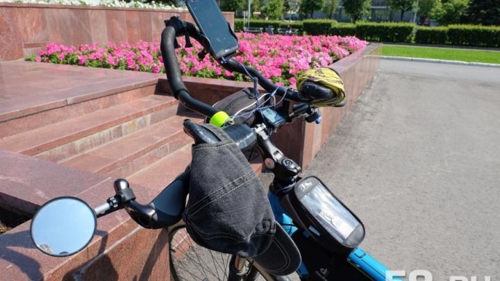 Полевая кухня и бесплатный вход в музей «Хохловка»: в Перми пройдет открытие велосезона