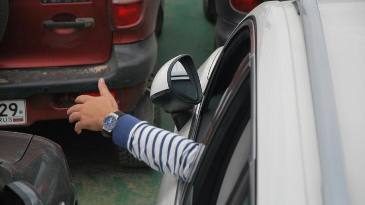 В Архангельске перекроют движение из-за ремонта теплотрассы