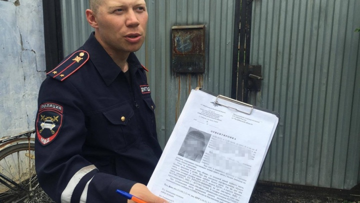 К поискам 10-летнего мальчика в Каслях подключили водолазов