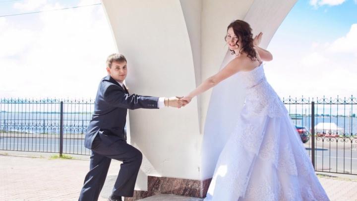 Бархатный сезон свадеб: планируем идеальное торжество вместе с 29.ru