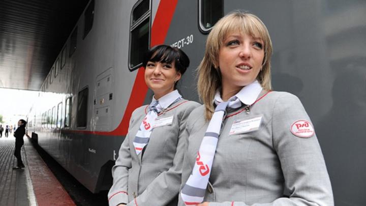 В Ростове появится новый двухэтажный поезд