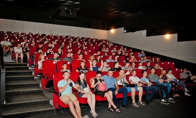 Более 12 000 человек посмотрели финал  «Игры престолов» на большом экране