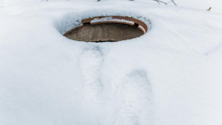 В Тольятти несколько кварталов остались без связи