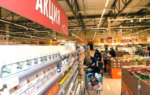 Ярославский гипермаркет решает проблемы покупателей