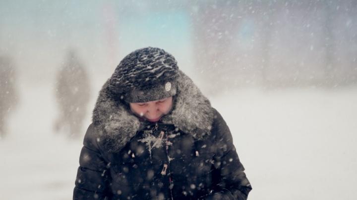 Синоптики предупреждают: плохая погода сохранится на Дону как минимум сутки