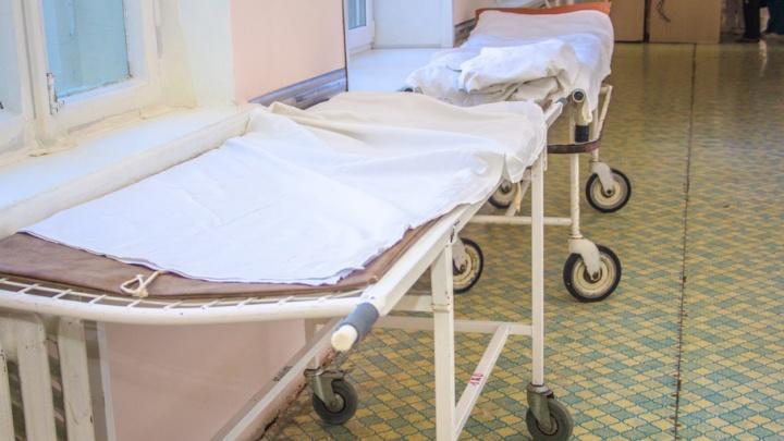 В Самарской области смертность среди населения превышает рождаемость на 37%
