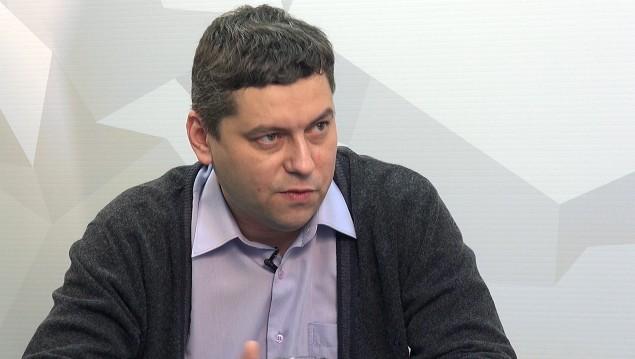 Андрей Башков, директор Пермской геолого-геофизической компании: «Кризис – это время новых возможностей»