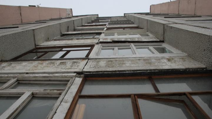Одинокие квадраты: больше всего квартир в Архангельске пустует в Майской Горке