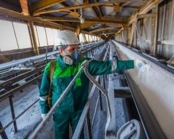 «Минудобрения» – лидер по охране труда в Пермском крае
