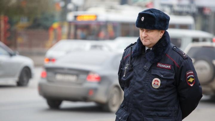 В Волгограде устроят масштабную облаву на «уставших» водителей