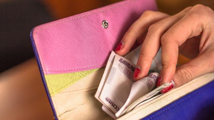 В Самарской области мать-кукушка накопила долг по алиментам в 206 тысяч рублей