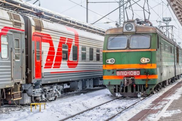 Власти уже выплатили 200 млн рублей за льготников, которые пользуются электричками