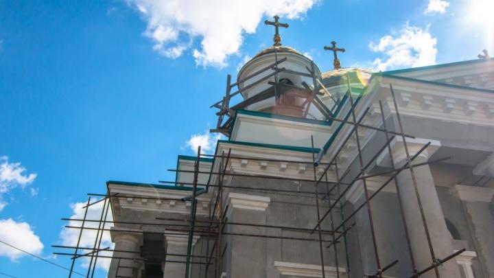 Жители Самары согласились на возведение двух новых церквей