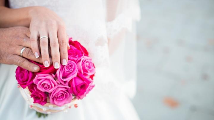 В Рыбинском загсе ждут свадебный бум