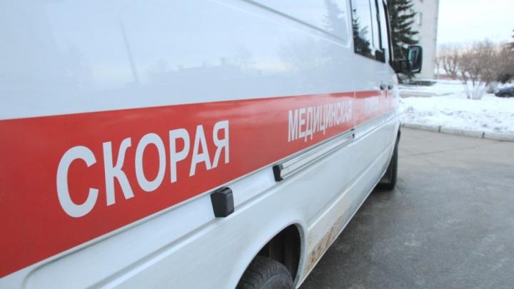 Заигрался: в Майской Горке школьник увлекся телефоном и пострадал в ДТП