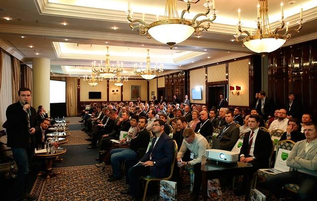 Самарцам на бесплатном семинаре расскажут о бизнес-инновациях для инвесторов