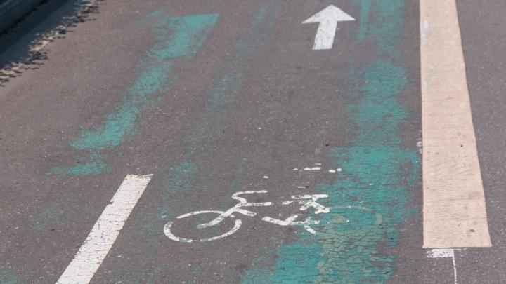 В Сызрани обустроят велодорожки