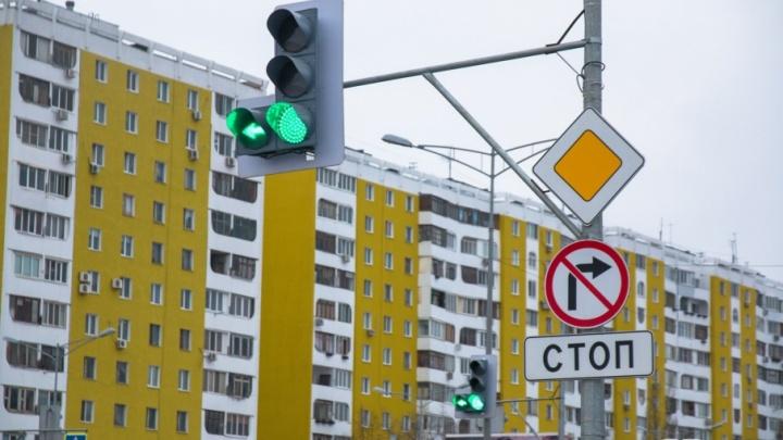 «Систему запрограммировали, камеры настроили»: на дорогах Самары заработала АСУДД