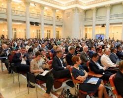 «Кубань Кредит» принял участие в XXV Международном финансовом конгрессе