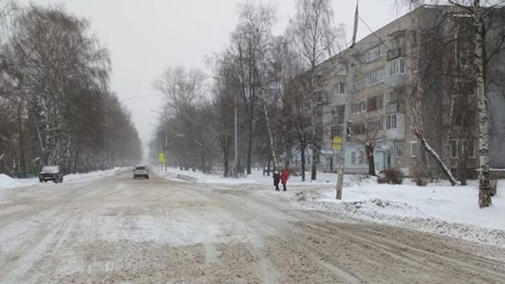 Ярославцы устроили флешмоб «Где остановка?»