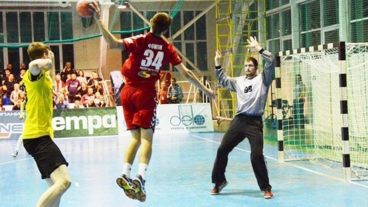 Гол волгоградца не спас гандболистов России от проигрыша чемпионам Европы