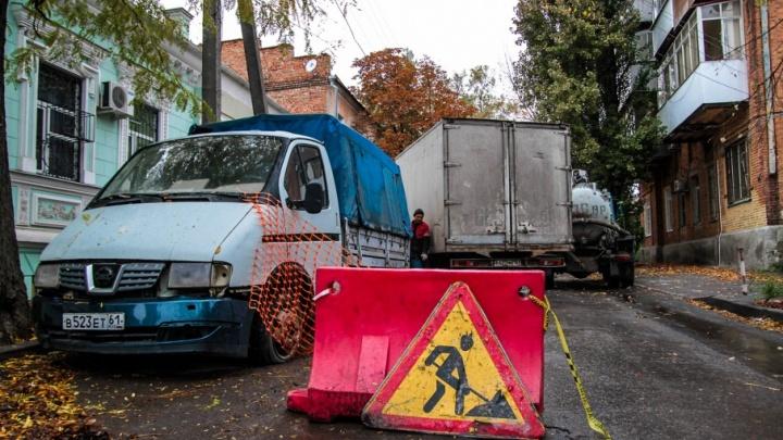 Запасайтесь водой: Ростов ожидают новые отключения воды