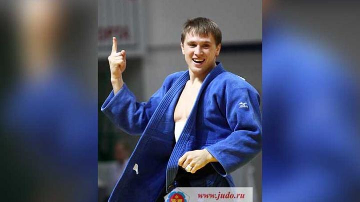 Тюменский дзюдоист Иван Воробьев выиграл международный турнир в Нидерландах